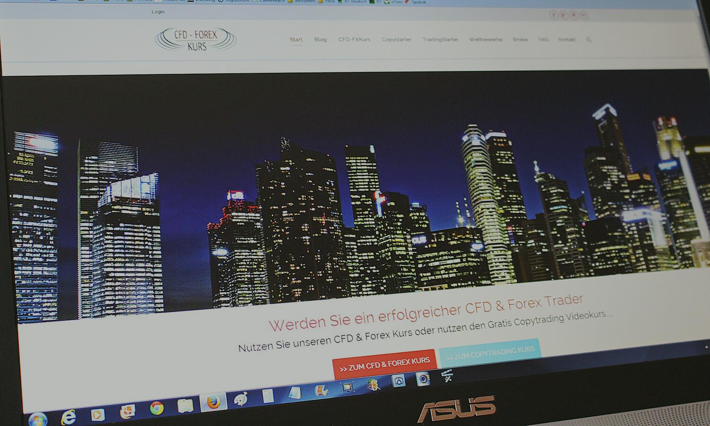 igényes webdesign, egyedi weboldal tervek