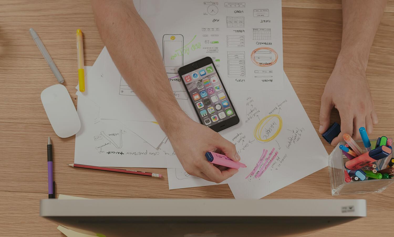 Webdesign terv a weboldaltervezés fontos építőköve | Pegima Webdesign